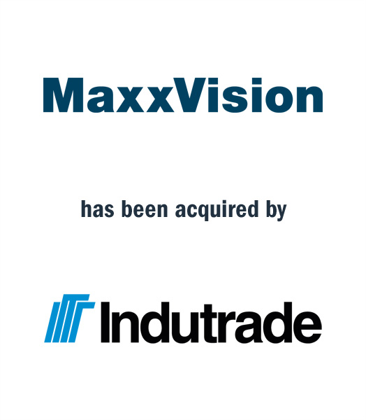 [Translate to English:] maxxvision_indutrade.jpg